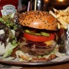 Don't Think Too Hard at Burger & Lobster