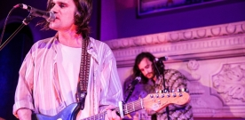 Streets of Laredo Spice Up Rose Bar