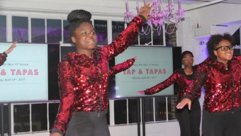 'Tap & Tapas' Again Hits All the Right 'Grooves'