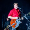 Queens of the Stone Age and Royal Blood Rock The Cap