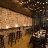 The Atrium, New Space, Same Menu for Hendriks