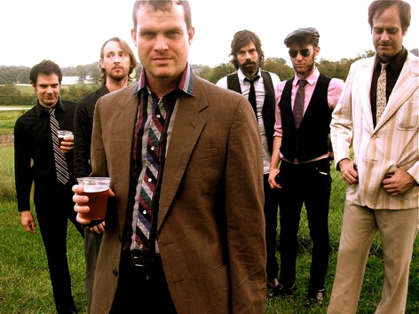A LocalBozo.com Exclusive: Electric Six' Dick Valentine, on All ...