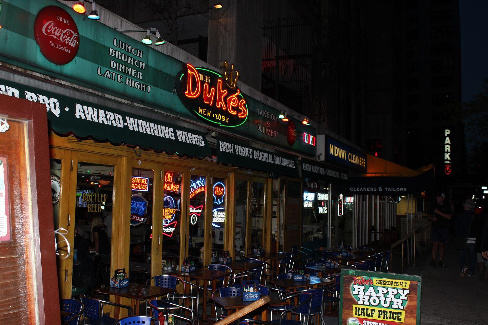 duke s midtown east drink here now localbozo