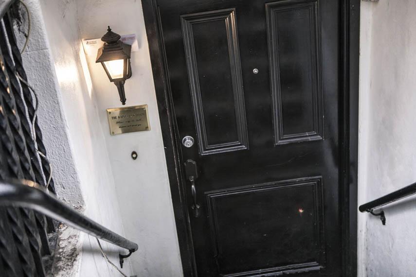 Raines Law Room- Chelsea: Drink Here Now | LocalBozo
