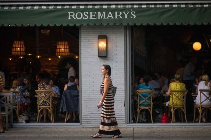rosemarys