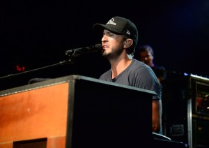 "Citi Presents Exclusive Performance by Luke Bryan for Citi Cardmembers to Celebrate The Release of New Album ""Kill The Lights"""